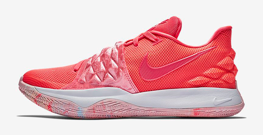 best service 6676b 789ab Nike Kyrie Low Hot Punch | SportFits.com