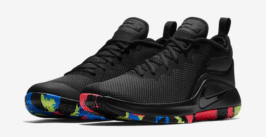 Nike LeBron Witness 2 March Madness