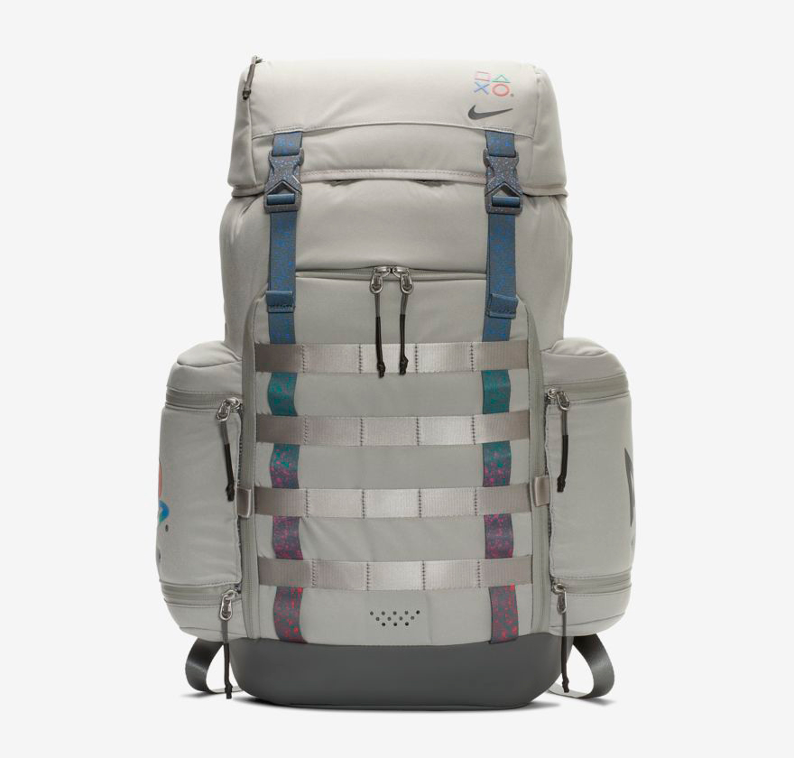 91b383629358 Nike PG x Playstation Backpack Where to Buy