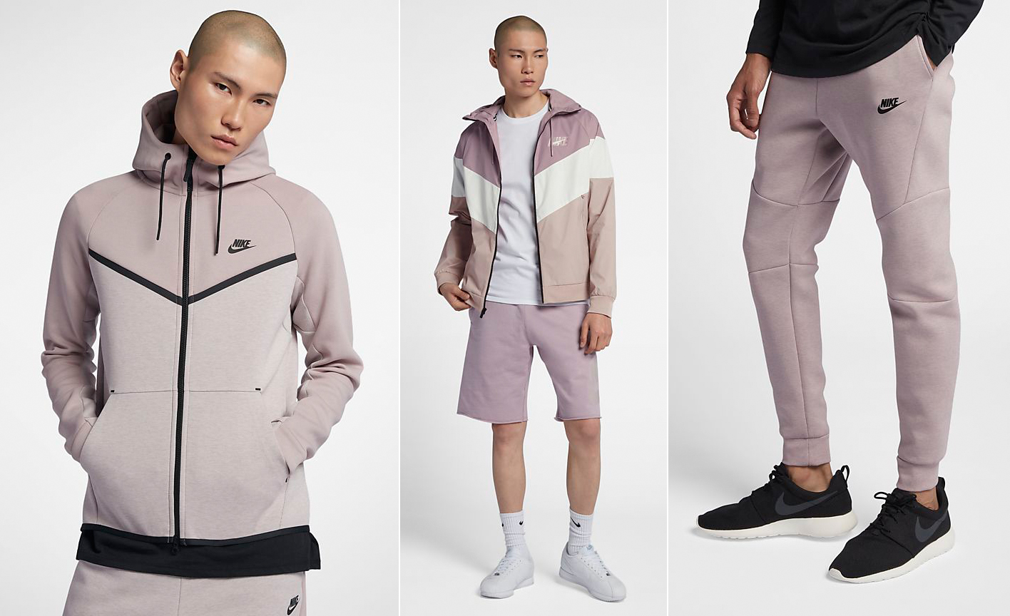 Nike Sportswear Particle Rose Clothing |
