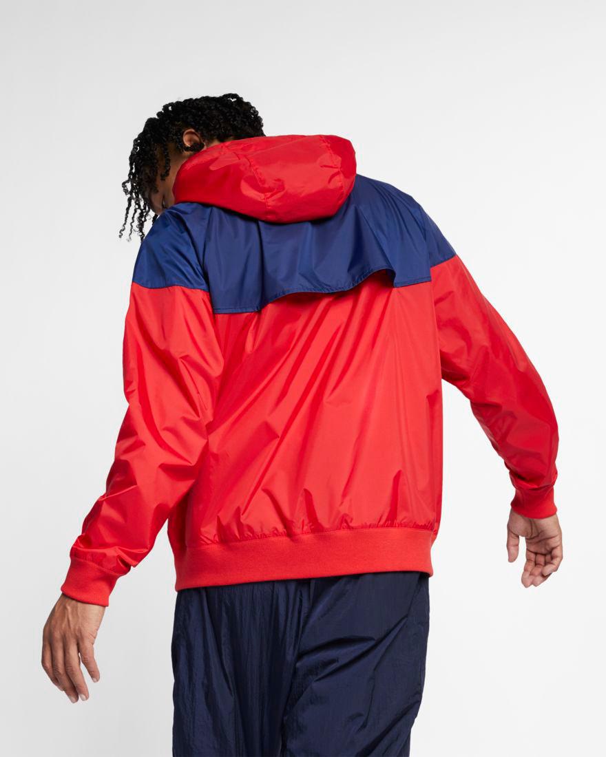 3438413fc1 nike-sportswear-windrunner-jacket-red-blue-white-spring-