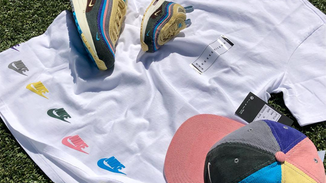 "2d0e051632 Sean Wotherspoon x Nike Air Max 1/97 ""Collector's Dream"" Collection + New  Nike Sportswear to Match"