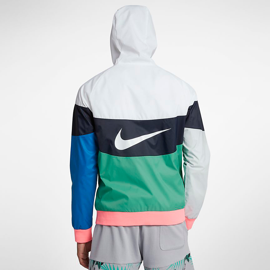 0ac61e8c39 Sean Wotherspoon Nike Air Max 1 97 Windrunner Sportswear Jacket