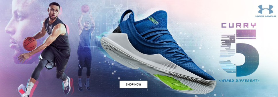 d5c7cf22d993 Curry 5 Moroccan Blue Warriors Where to Buy