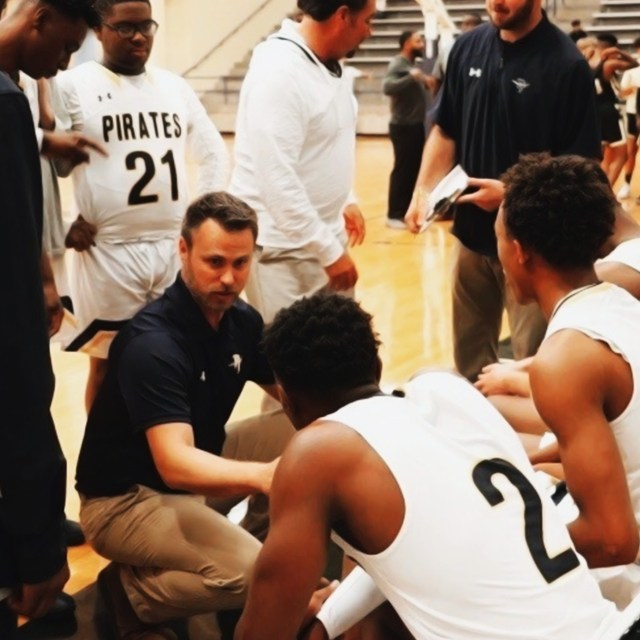 Coach Shaver