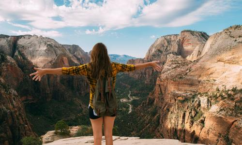 Transform Your Mind and Body With The Healing Power of The Great Outdoors