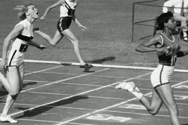 5 Black Athletes Who Changed the World