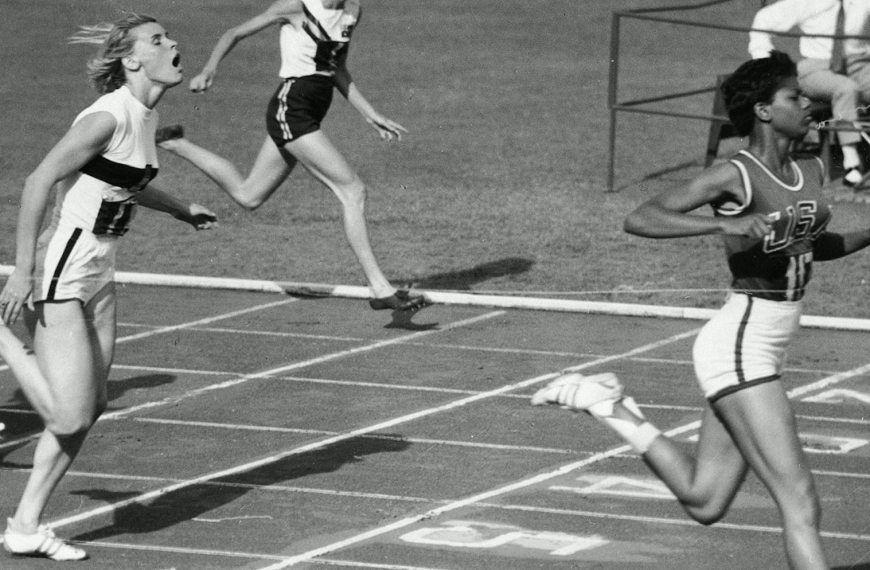 5 Black Athletes Who Changed the World