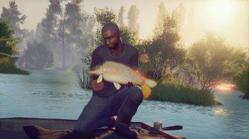 Скриншоты игры Euro Fishing