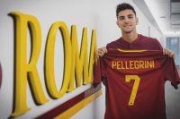 """Рома"" объявила о переходе игрока при помощи FIFA 17"
