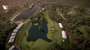 Скриншоты игры Rory McIlroy PGA Tour