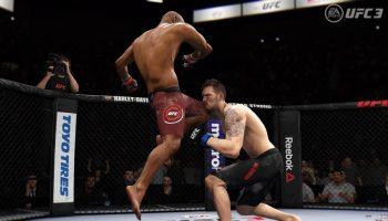 Новые особенности режима Ultimate Team в игре EA Sports UFC 3
