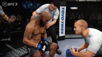Величайший боец всех времен. Подробности режима карьеры в UFC 3