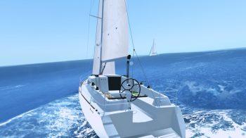 Скриншоты игры Sailaway – The Sailing Simulator