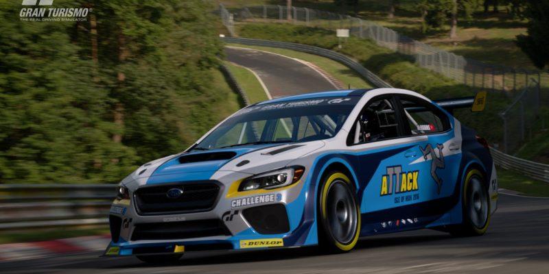 Gran Turismo Sport – February Update – SportGame.Pro