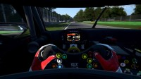 Геймлейный трейлер Assetto Corsa Competizione c выставки E3 2018