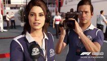 «Лучший симулятор лицемерия в интервью». Геймеры тепло встретили F1 2018