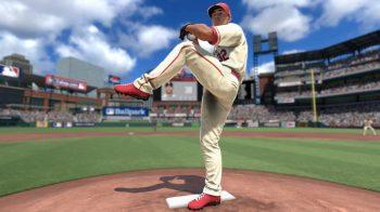 Скриншоты игры R.B.I. Baseball 19