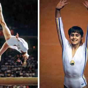 Uimitor! Nadia Comăneci, din nou în costumul de gimnastică. Reacția fanilor din lumea întreagă