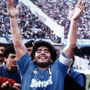 Cerințele uimitoare ale lui Maradona în urmă cu o lună la notar!