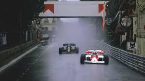 Prost v Mansell
