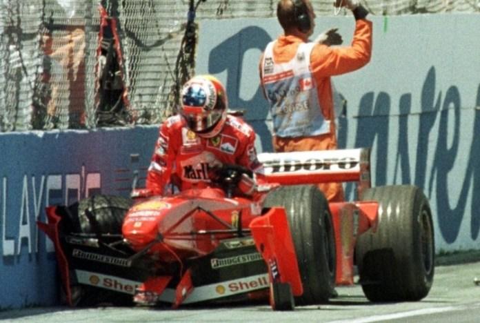Schumacher WOC