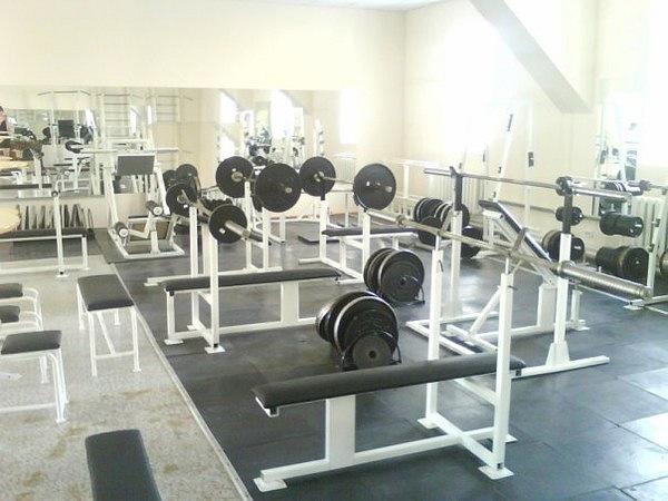 Фитнес-центр «Спринт» в Стерлитамаке - отзывы, цены на ...
