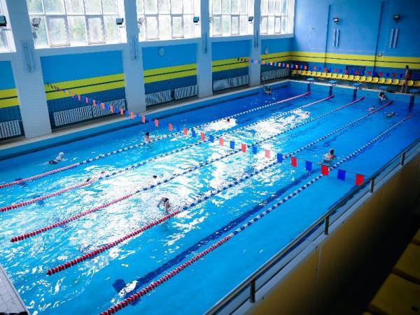 Фитнес-клуб «Нептун» в Липецке - отзывы, цены на ...