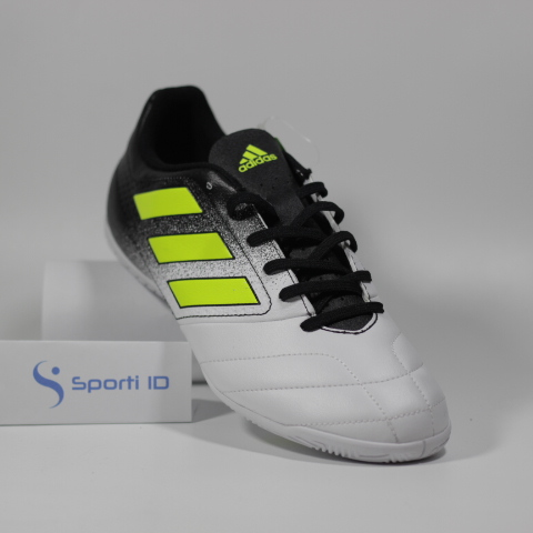Adidas Ace 17.4 IN White