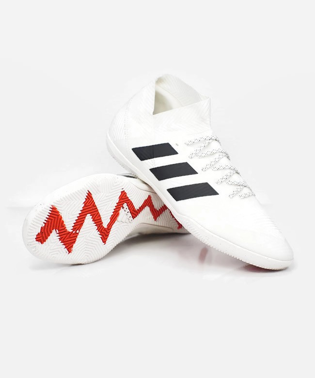 nemeziz 18.3 in white
