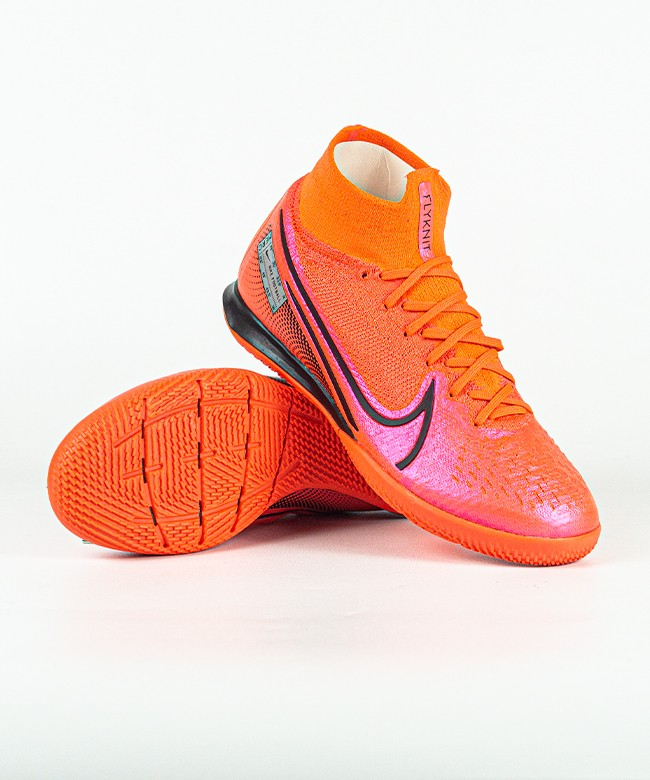 Superfly 7 Elite Laser Crimson