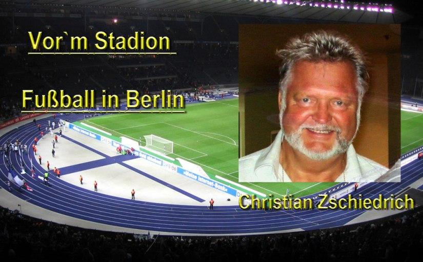 Das Saisonende im Berliner Fußball