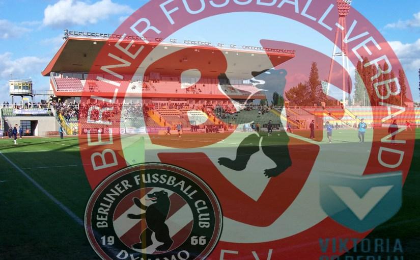 BFC Dynamo – Pokalsieger 2017
