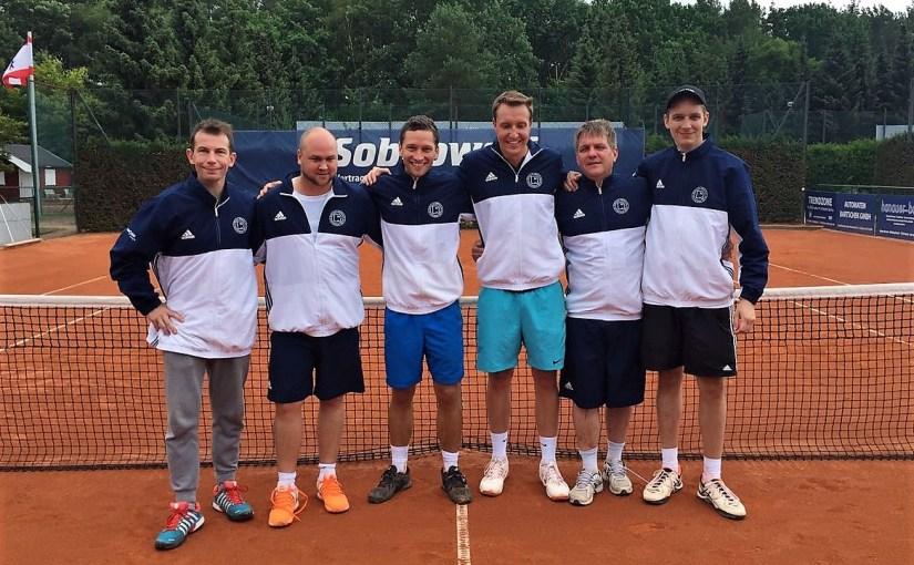 SV Reinickendorf beendet Ostliga-Saison mit Sieg gegen Frohnau