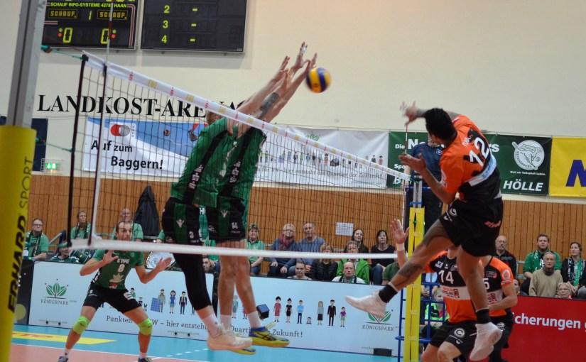 Sieg in Bestensee – nächster Pokal-Gegner Lüneburg