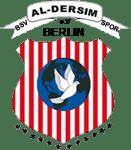 In Schlagzeilen geraten:  Al-Dersimspor in der 7. Liga