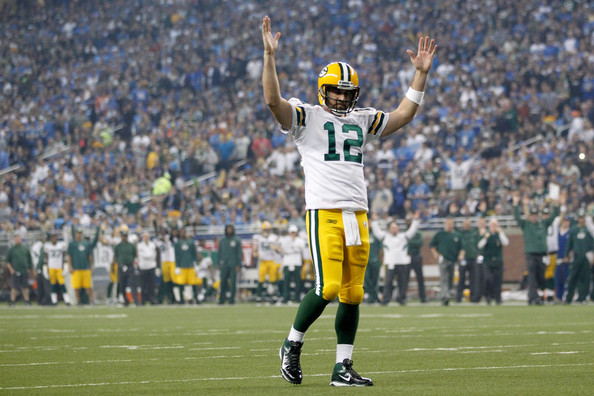 TFA Contrary-Ten Week 3 No. 1 Aaron Rodgers