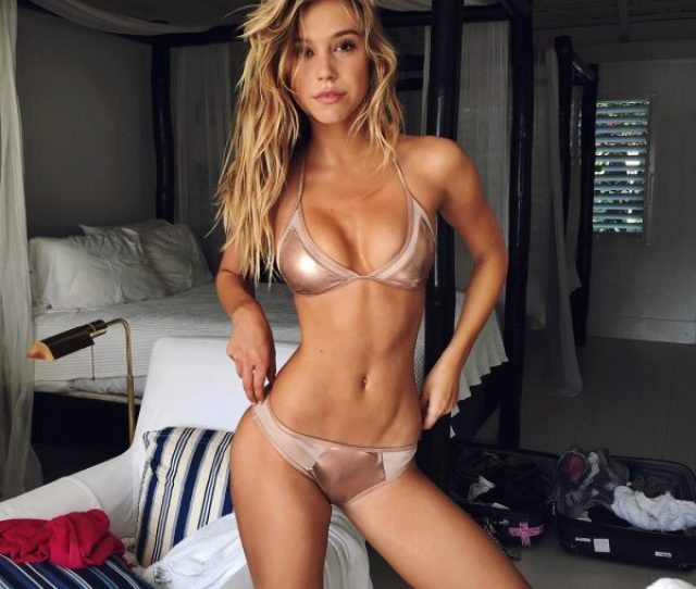 Sexy Bikini Babes As Scorching As This Summer