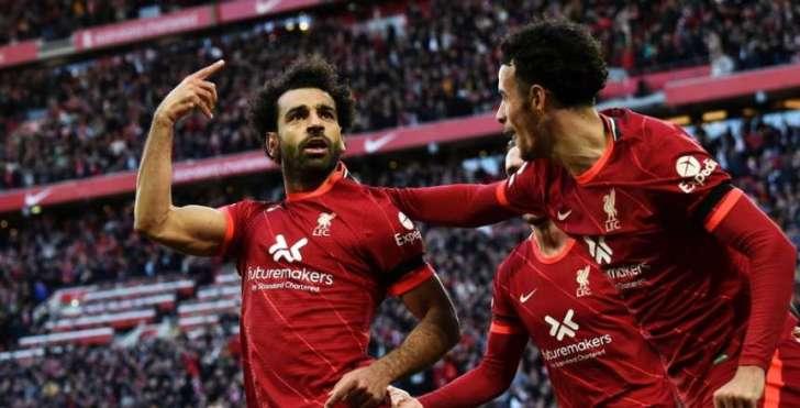 آخر أخبار محمد صلاح .. ميدو يدعو لدعم نجم ليفربول للفوز بالكرة الذهبية