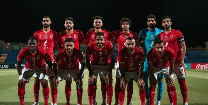 Nedved and Mohamed Mahmoud are in Al-Ahly's list to face Aswan and exclude most of the main players