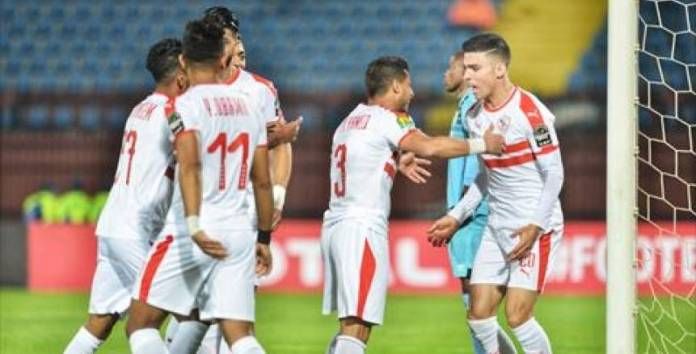 Zamalek requests security guarantees to fight