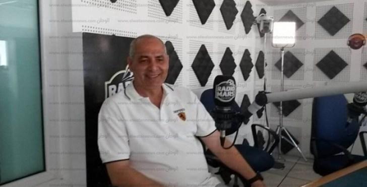 حارس المرمى محمد نديم سجل في قائمة منتخب الزمالك 2001