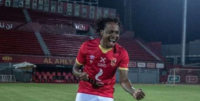 The Football Association gives Percy Tau a golden opportunity in Al-Ahly