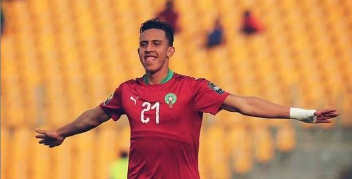 """""""Al-Watan Sport"""" is unique in the details of a secret session in Morocco to include Rahimi for Al-Ahly"""