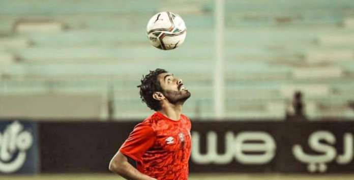 Musimani welcomes the departure of Hussein Al-Shahat from Al-Ahly .. and 3 offers in front of the player