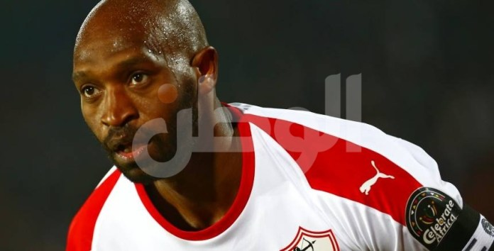 Shikabala responds for the first time to Al-Ahly fans: