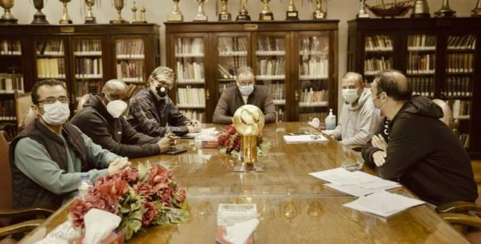 3 decisions against Musimani in Al-Ahly after the draw against El Gouna