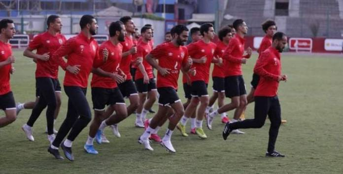 Musimani asks for 12 players to escalate Al-Ahly training ... with names and positions