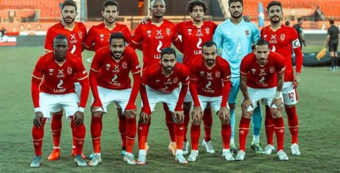 On the frequencies ... the broadcasting channels for the FIFA Club World Cup 2021, with the participation of Al-Ahly