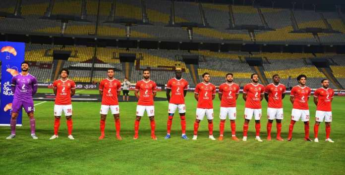 Surprise .. the only Egyptian in the new Al-Ahly apparatus